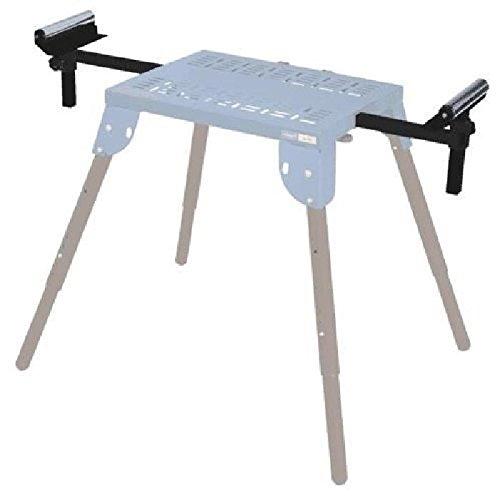 SCHEPPACH Lot de 2 servantes a rouleaux pour MT60 - Extensions de table MT60