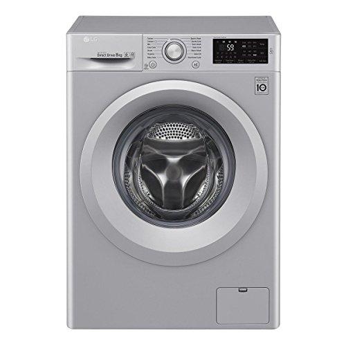 LG F4J5TN4L 8kg 1400 Spin Washing Machine