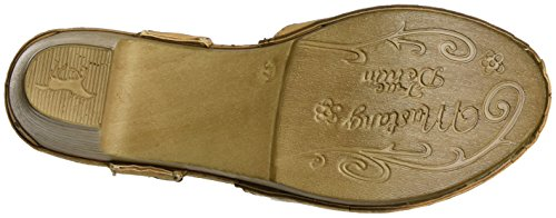 Mustang 1239-901-313, Escarpins Femme Marron (313 Amaretto)
