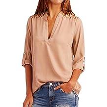 Blusas de Mujer de Moda Elegantes 2017