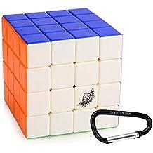 Hometalks®4x4x4 Mágico Cubo velocidad Cube Puzzle Cubo Mágico para los Niños