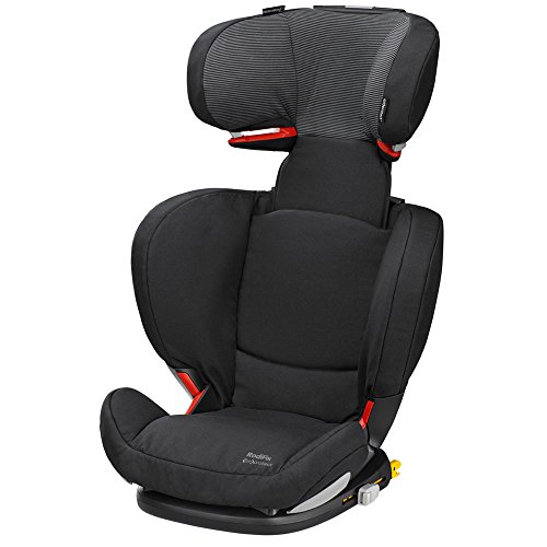 Bébé Confort Rodifix Siège Auto Air Protect Collection 2016 Raven Noir