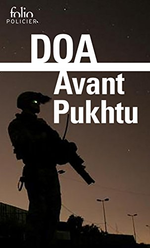 Avant Pukhtu - DOA