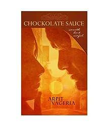 Chockolate Sauce: Smooth Dark Sinful