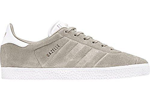 Bambino Basse Adidas Beige Gazelle Misto Sneakers CttxPw8q