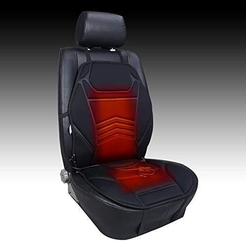Preisvergleich Produktbild ZJWZ 12V Autofront-Seat-Heizkörper Warm Im Winter, Doublepiece