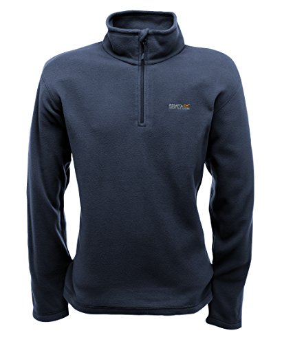 Image of Regatta Men's Thompson Fleece Jacket - Iron, Medium
