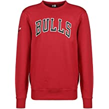 Amazon.it  chicago bulls felpa 4b26358a96b7