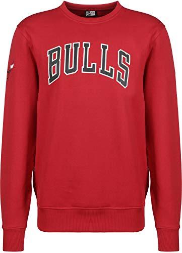 New Era Chicago Bulls Sweater ... 3b3eb7c8c67b