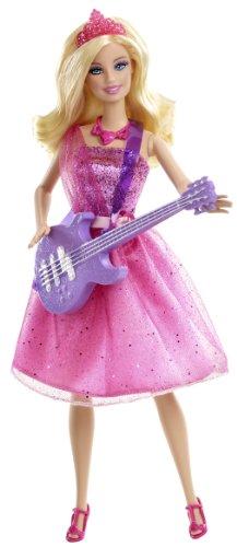 Barbie princesse et la pop star le classement des - Barbie et la princesse pop star ...