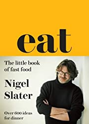 THE LITTLE BOOK OF FAST FOOD