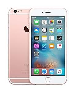 Apple iPhone 6s Plus 64GB rosé gold: Amazon.co.uk: Electronics