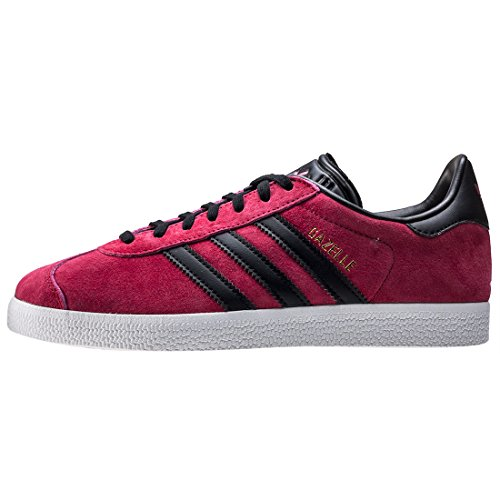 Chaussures Adidas Gazelle BB5488 Unity Pink Black