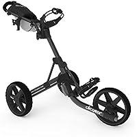 Clicgear - Carrito de Golf (Modelo 3.5+), Unisex, CGC351-CBLK