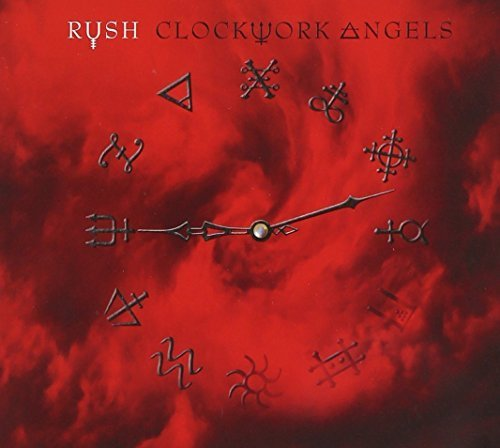Clockwork Angels by Rush (2012-05-04)