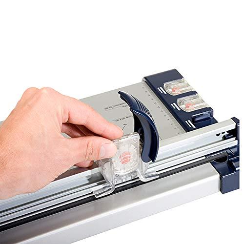 Genie TA-50 Papier-Rollenschneidegerät DIN A4 - 5
