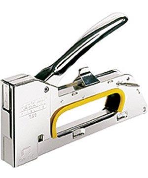 Rapid Chrome main Agrafeuse pour agrafes Taille M résistant–4–8mm–hsr23