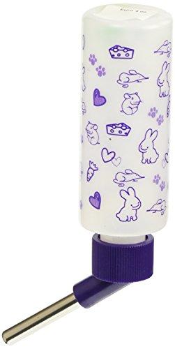 Lixit Corporation slx0534Baumwollmusselin Critter Brites Kleine Tier Wasser Flasche Haustiere, 118ml, Day Glow