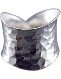 Nico In Silver Ring Vintage Ring Women Rings Adjustable 925Silver Ladies Jewelry 193