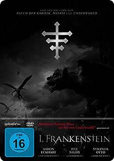 I, Frankenstein [Limited Edition]
