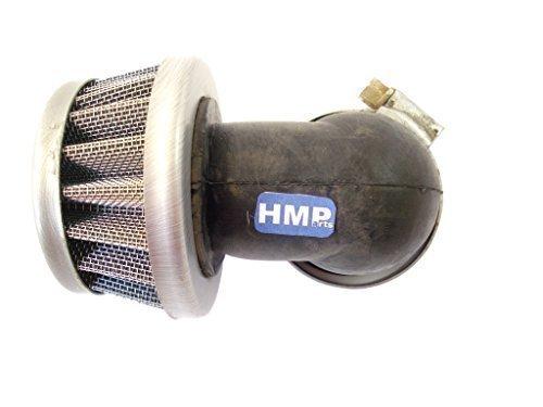 HMParts Pocket Bike / Rocket Bike / Mini Cross Luftfilter 90 Grad