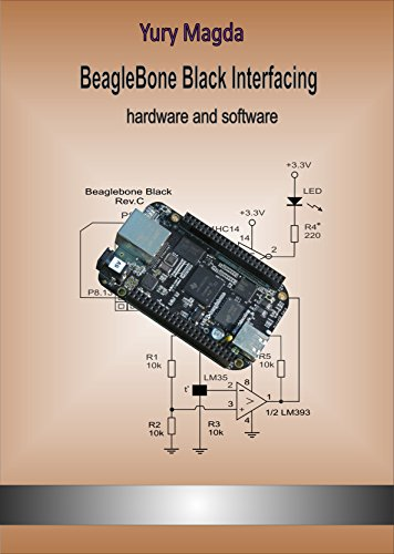 Beaglebone black interfacing hardware and software ebook yury beaglebone black interfacing hardware and software by magda yury fandeluxe