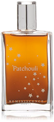 Patchouli Eau de Toilette 50 ml Spray Donna