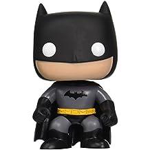 POP! Vinyl: DC: Black Batman