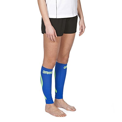 Zoom IMG-2 arena carbon compression calf sleeves