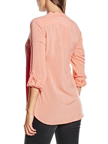 Mavi - Chemisier - Femme WITH POCKET peach pink