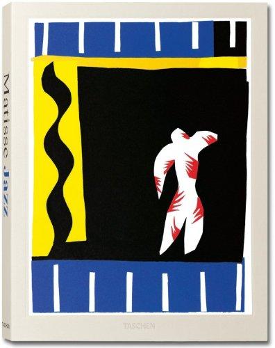Jazz Henri Matisse (Henri Matisse: Jazz)