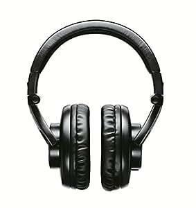 Shure SRH440 Casque studio professionnel Jack 40mm 3 m Noir