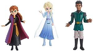 Hasbro Disney Frozen 2 SD Story Moments Travel, Multicolor, E6912ES0