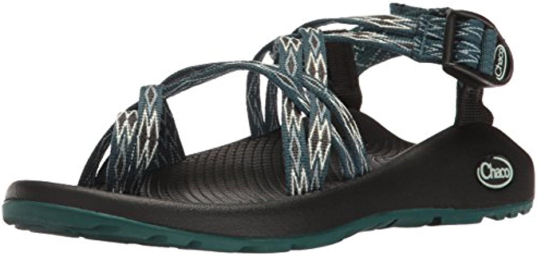 ZX2 Classic Sandalo atletico da donna, verde acqua teal, 9 M US | Re della quantità  | Scolaro/Signora Scarpa