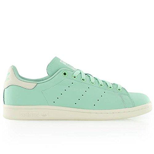 adidas Unisex Adidas Originals Stan Smith Schuhe - Gefrorenes Grün ()
