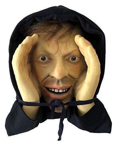 en Scary Peeper Spanner| wahrlich lebender angsteinflößender Fenster Peeper Stütze ()