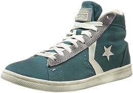 all star converse verde acqua
