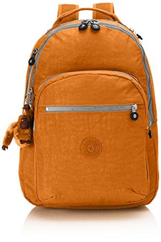 Kipling - CLAS SEOUL - Grand sac à dos - Ochre - ( Multi couleur)