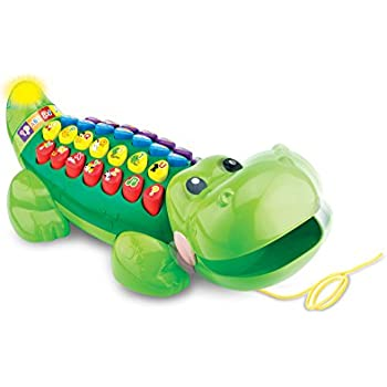 Vtech alpha gator learning toy vtech amazon toys games compare with similar items altavistaventures Choice Image