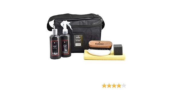 Swiss Vax Swizöl Leather Care Kit Forte Leather Care Kit Auto