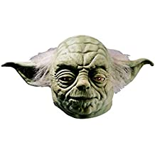 Yoda Latex Mask (máscara/ careta)