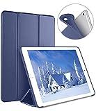 Luvfun Coque pour iPad 2018/2017, Housse pour iPad 6ème/5ème Génération...