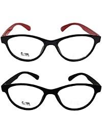 FashioNext Women - Girls Eye Wear Spectacle Frames (FCLF430)