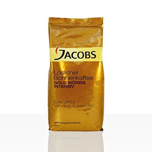 Preisvergleich Produktbild Jacobs Vending Gold würzig intensiv 500g Instant-Kaffee