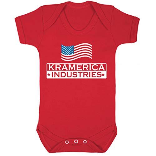 George Seinfeld Kostüm - Cloud City 7 Seinfeld Kramerica Industries Baby Grow Short Sleeve