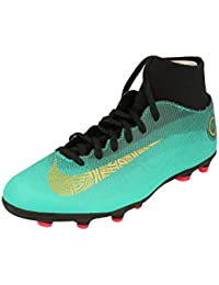 Nike Mercurial Superfly 6 Club Cr7 MG Aj3545, Botas de fútbol Unisex Adulto