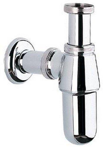 GROHE Geruchverschluss 28920 für Waschtische 1 1/4 chrom 28920000