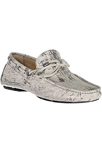 Just Cavalli S12WR0047 N09199 Klassische Schuhwerk Harren Grigio 902 43