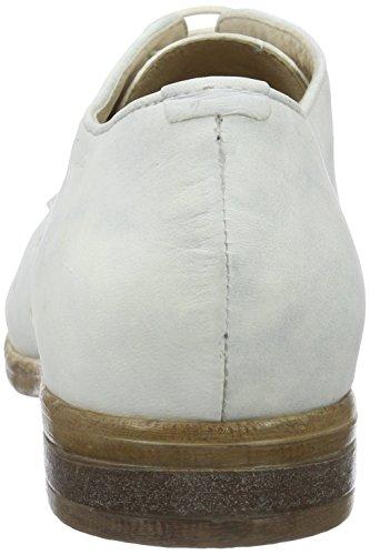 Mjus - 884116-0101-6001, Chaussures Plates Femme Blanc (blanc)