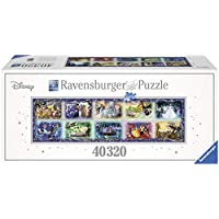 Ravensburger Italy Puzzle in Cartone, 17826
